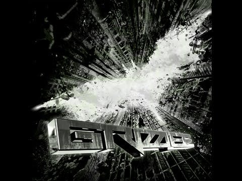 The Dark Knight Rises Trailer: Theme for guitar by Grizzlee