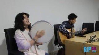 getlinkyoutube.com-Lina charif : izran 2016