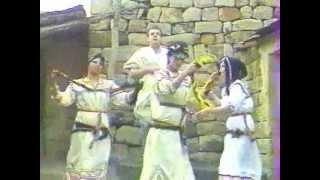 """getlinkyoutube.com-OUAZIB Mohand Ameziane (Chant Kabyle) """"A yamkhikhiw"""""""