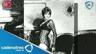 getlinkyoutube.com-Ana Bertha Lepe fallece por complicación de una cirugía