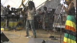 getlinkyoutube.com-Bob Marley & the Wailers - Upgraded Amandla Festival Full Concert 1979-7-21 Harvard Stadium, Boston