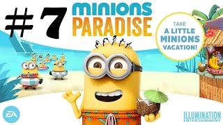 getlinkyoutube.com-Minions Paradise Part 7 - UNLOCK LAIR E2