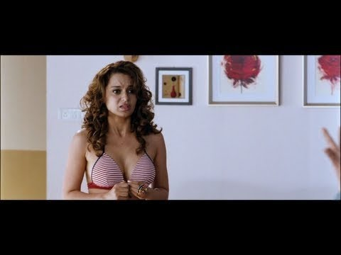 Kaleja Hai Haazir HD Kangana Ranaut item song Rajjo hindi movie 2013 Full Song..ramees azhiyoor