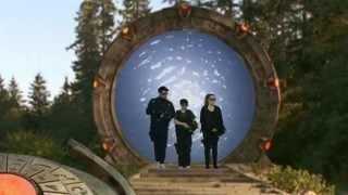 Stargate-Green Screen 1