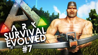 getlinkyoutube.com-ARK: Survival Evolved - Episode 7 | UPGRADING ARMOUR and TOOLS
