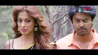 Shiva Ganga Telugu Movie Parts 5/12   Sri Ram, Lakshmi Rai