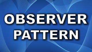 getlinkyoutube.com-Observer Pattern in Java | Observer in Java | Design Patterns | Java9s.com