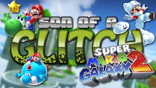 getlinkyoutube.com-Super Mario Galaxy 2 Glitches - Son Of A Glitch - Episode 40