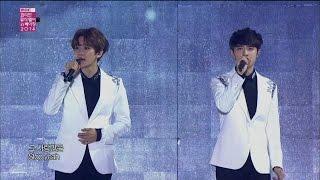 getlinkyoutube.com-【TVPP】EXO - Moonlight, 엑소 - 월광 @ Korean Music Wave in Beijing Live