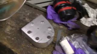 HOMEMADE WATER COOLED BRIGGS ENGINE (part 12)