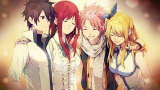 Sad & Beautiful Fairy Tail OST | Pure Sadness Anime Music【BGM】