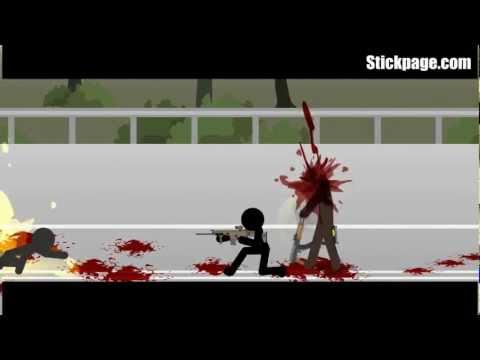 Killing Floor Tribute - [Stickpage.com]