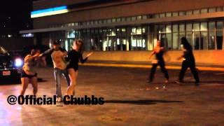 getlinkyoutube.com-Drunk White Girl Fight