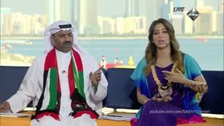 getlinkyoutube.com-ردة فعل طارق العلي على خسارة الكويت من عمان خماسية # خليجي 22