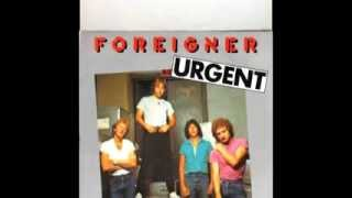Foreigner - Urgente (DJ Patiño Extended 12'').avi