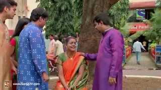 CID - Ganesh Utasav Mein Araharan - Episode 1123 - 5th September 2014