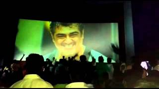 getlinkyoutube.com-Thala mass scene in vedhalam theri