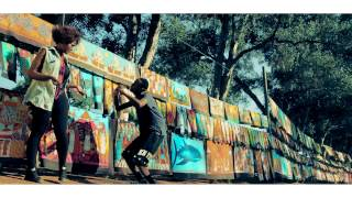 getlinkyoutube.com-Slim Nigga (Sleam Nigger) Feat Claudio Ismael - Bia (Official Music Video HD)