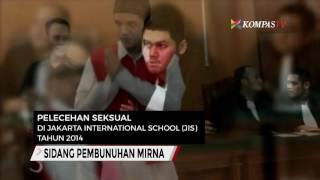 JPU Sidang Jessica Dipindah ke Bekasi