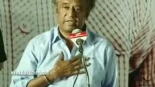 getlinkyoutube.com-Rajini speech about GOD