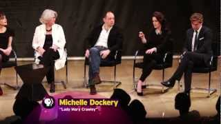 getlinkyoutube.com-Downton Abbey, Season 2: A Special Q&A with the Cast | PBS