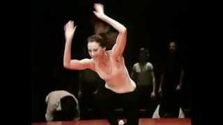 getlinkyoutube.com-Maya Plisetskaya - Bolero (choreography by Maurice Béjart)