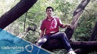 getlinkyoutube.com-Revelan video del estudiante asesinado en Guanajuato