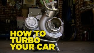 flushyoutube.com-How To Turbo Your Car [In 5 Minutes]