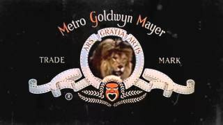 getlinkyoutube.com-MGM Lions with Electronic Sounds