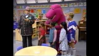 getlinkyoutube.com-Barney & Friends: Having Tens of Fun! (Season 2, Episode 17)