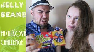 getlinkyoutube.com-Fazuľková challenge || Jelly Beans || KVIETKOVCI