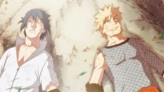 getlinkyoutube.com-Naruto VS Sasuke - Batalha Final DUBLADO PT-BR