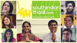 getlinkyoutube.com-South Indian Thaali | The Legal Match Fixers | Madras Meter