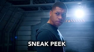 """getlinkyoutube.com-DC's Legends of Tomorrow 2x09 Sneak Peek """"Raiders of the Lost Art"""" HD Season 2 Episode 9 Sneak Peek"""
