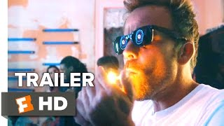 getlinkyoutube.com-American Hero Official Trailer #1 (2015) - Stephen Dorff Movie HD
