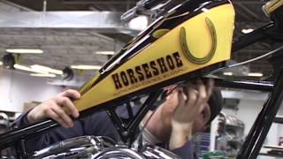 getlinkyoutube.com-Making of the Horseshoe Casino Custom Chopper [OCC]