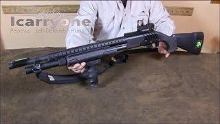 getlinkyoutube.com-Home Defense Shotguns