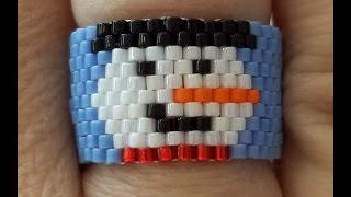 getlinkyoutube.com-Must Know Monday (1/16/17) Smiling Snowman Ring