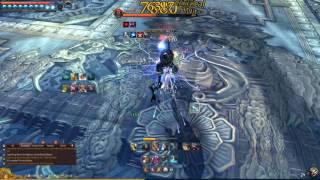 getlinkyoutube.com-Blade and Soul - Mushin Tower - F15 Naksun Assassin