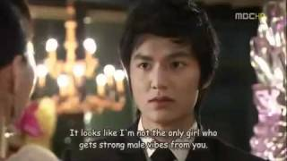 Perfect match Episode 6 Part 17 Eng Sub