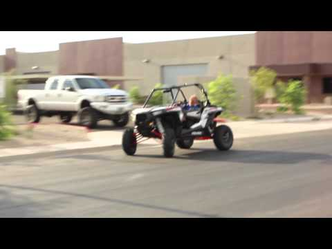 UTV INC Polaris RZR XP 1000 vs Arctic Cat Wildcat X Can Am Maverick Polaris RZR XP 900