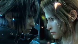 getlinkyoutube.com-Final Fantasy XV - Angels (Within Temptation)