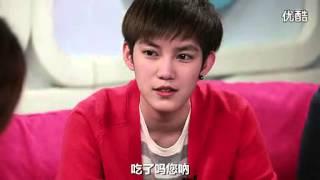 getlinkyoutube.com-[TH&ENG sub] Tina in YouKu Star Interview