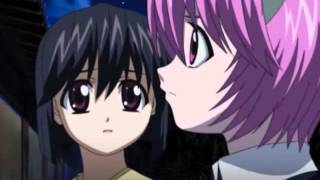 getlinkyoutube.com-Elfen Lied: The Complete Abridged Series