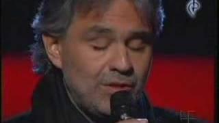 Vive Ya Andrea Bocelli & Laura Pausini