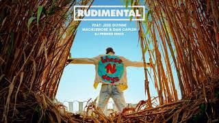Rudimental   These Days Feat. Jess Glynne, Macklemore & Dan Caplen (DJ Premier Remix)