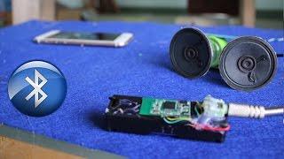 getlinkyoutube.com-Como hacer un receptor de música Bluetooth