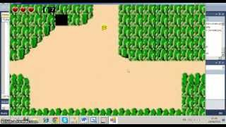 getlinkyoutube.com-Simple NES Zelda game (Visual Basic)