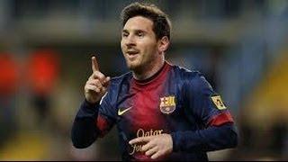 getlinkyoutube.com-Messi và  những pha đi bóng thần thánh