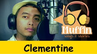 getlinkyoutube.com-Oh My Darling, Clementine | Family Sing Along - Muffin Songs